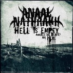 Anaal Nathrakh, Hell Is Empty, and All the Devils Are Here