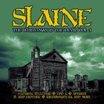 Slaine, The White Man Is the Devil