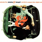 Pizzicato Five, Playboy & Playgirl