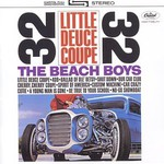 The Beach Boys, Little Deuce Coupe mp3