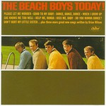 The Beach Boys, The Beach Boys Today! mp3