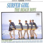The Beach Boys, Surfer Girl mp3