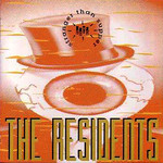 The Residents, Stranger than Supper mp3