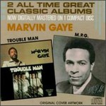 Marvin Gaye, Trouble Man / M.P.G. mp3