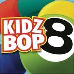 Kidz Bop, Kidz Bop 8