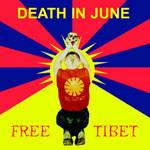Death in June, Free Tibet