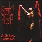 Septic Flesh, A Fallen Temple
