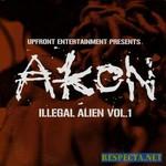Akon, Illegal Alien, Volume 1