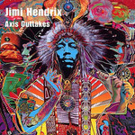 Jimi Hendrix, Axis Outtakes mp3