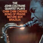 John Coltrane Quartet, The John Coltrane Quartet Plays
