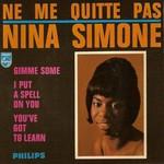 Nina Simone, Ne me quitte pas mp3