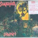 Slaughter, Strappado