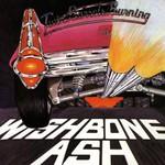 Wishbone Ash, Twin Barrels Burning mp3