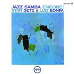 Stan Getz, Jazz Samba Encore!