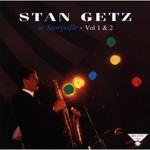 Stan Getz, At Storyville, Volumes 1 & 2 mp3