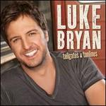 Luke Bryan, Tailgates & Tanlines