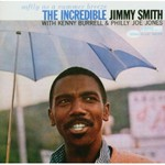 Jimmy Smith, Softly as a Summer Breeze mp3
