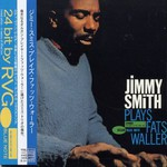 Jimmy Smith, Plays Fats Waller mp3