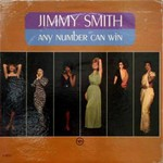 Jimmy Smith, Any Number Can Win mp3