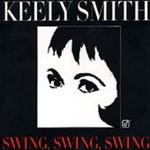 Keely Smith, Swing, Swing, Swing
