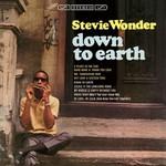 Stevie Wonder, Down to Earth