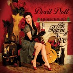 Devil Doll, The Return of Eve