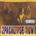 2Pac, 2Pacalypse Now