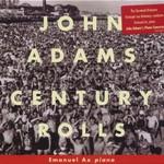 John Adams, Century Rolls