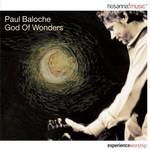 Paul Baloche, God of Wonders