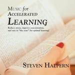 Steven Halpern, Music for Accelerated Learning mp3