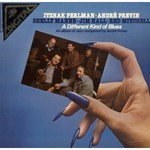 Itzhak Perlman & Andre Previn, A Different Kind of Blues