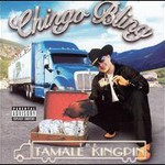 Chingo Bling, The Tamale Kingpin