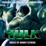 Danny Elfman, Hulk