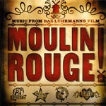 Various Artists, Moulin Rouge!