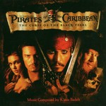 Klaus Badelt, Pirates of the Caribbean: The Curse of the Black Pearl