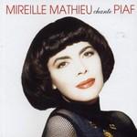 Mireille Mathieu, Mireille Mathieu chante Piaf