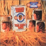 The Guess Who, Canned Wheat