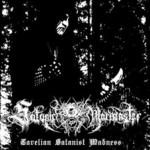 Satanic Warmaster, Carelian Satanist Madness mp3