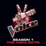 Various Artists, The Voice Season 1: The Highlights mp3