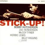 Bobby Hutcherson, Stick-Up! mp3