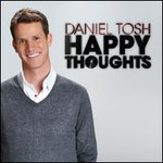 Daniel Tosh, Happy Thoughts mp3