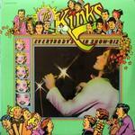 The Kinks, Everybody's in Show-Biz mp3