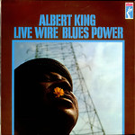 Albert King, Live Wire / Blues Power mp3