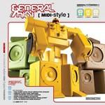 General Midi, MIDI Style mp3