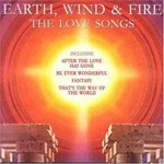 Earth, Wind & Fire, The Love Songs mp3