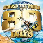 Various Artists, Around the World in 80 Days mp3
