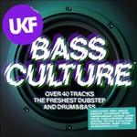 Various Artists, UKF: Bass Culture mp3