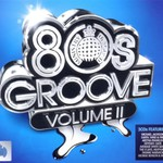 Various Artists, Ministry of Sound: 80s Groove, Volume II mp3