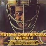Various Artists, Motown Chartbusters, Volume 10 mp3