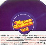 Various Artists, Motown Chartbusters, Volume 2 mp3